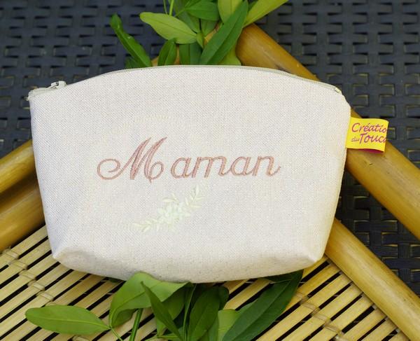 pochette de sac Maman