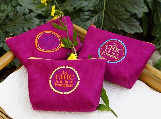 Pochette de sac pour femme